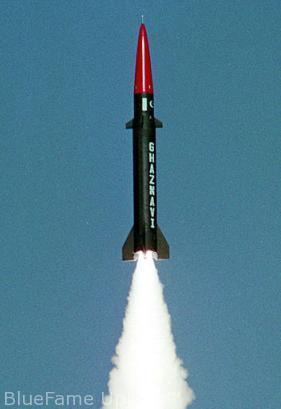Ghaznavi I (Pakistan)