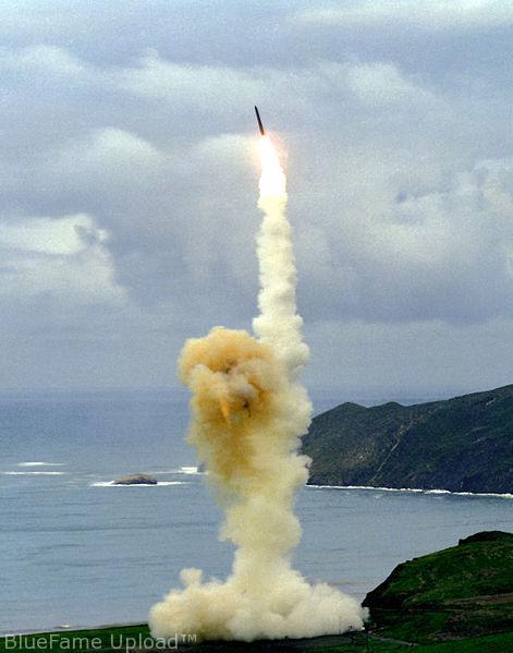 LGM-30 Minuteman (Amerika)