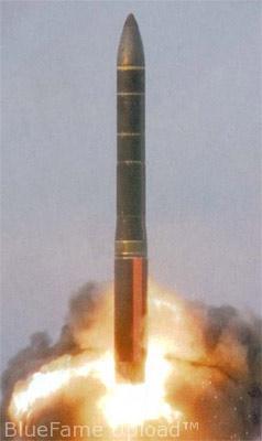 RT-2PM Topol (Rusia)