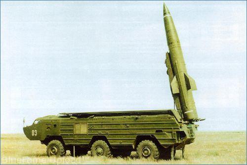 SS-21 Scarab (Rusia)