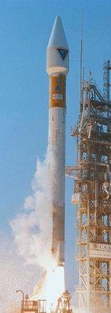 Atlas II (Amerika)