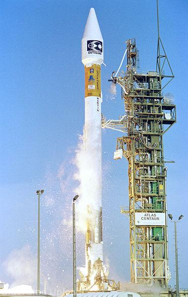 Atlas III (Amerika)