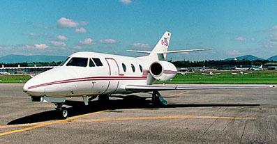 Jet F-100